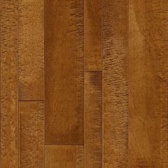 Artistic Timbers TimberCuts in Maple - Earthen Copper from Armstrong Flooring.