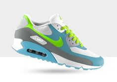 Nike Air Max--new work shoes??