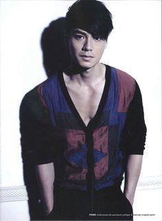 Him Law 羅仲謙 #TVB