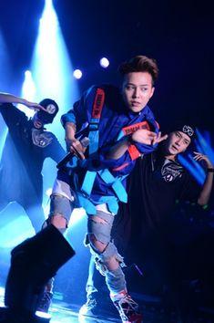 Bigbang Concert, Bigbang G Dragon, Jiyong, Blog Entry, Addiction, Clothing