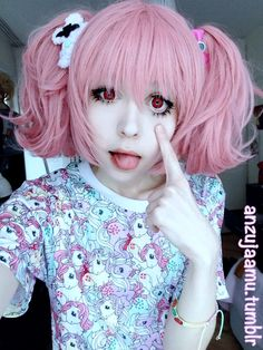 [[anzujaamu]] Hello lovelies, I'm Lucilia but my friends call me Lucy. My personality and style changes quite a bit so you have to be fast to keep up with me. I love art and I can't wait to make some friends here. I'm 17 and single so.. introduce?