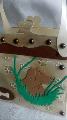 Labrador Handbag Gift Box £1.00 of the sale donated to Labrador ...