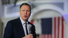 """Kasich calls out GOP on Trump tax plan: """"That's how pathetic things get in this town."""""""