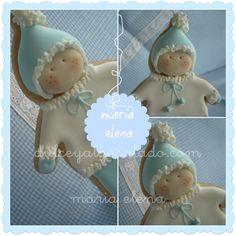 dulce y algo salado-cursos de galletas decoradas: galletas decoradas