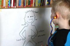 Pretend Play: Doctor's Office