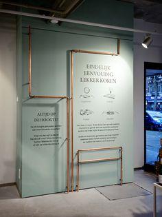 Bilder & De Clercq | Concept & Design by ...,staat Creative Agency | Built by Fiction Factory