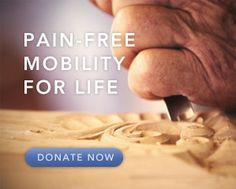Millions in funding to build mobility and joint health research facility Yoga For Arthritis, Health Research, Bone And Joint, Alberta Canada, Calgary, Food, Crafts, Manualidades, Essen