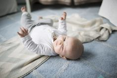 Study Confirms Cry It Out Sleep Training Is Safe | POPSUGAR Moms