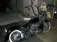 """POST UP YOUR """"LOWRIDER- HARLEY'S"""" - Page 3"""