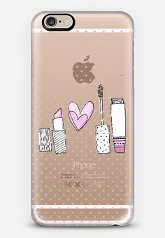 Girls Luv iPhone 6 Case | Casetify