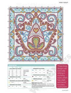 nice Cross Stitch Patterns Free