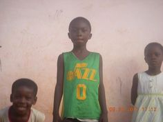 LDS missionary finds his own Jr. Jazz jersey while serving in Africa http://www.deseretnews.com/article/865679320/LDS-missionary-finds-his-own-Jr-Jazz-jersey-while-serving-in-Africa.html