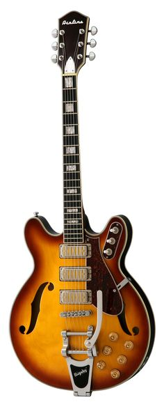AIRLINE H78 | Eastwood Guitars