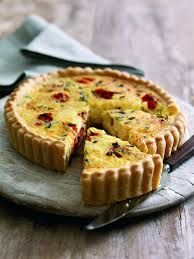 Image result for quiche
