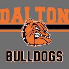 Dalton Bulldogs ~ Dalton, Ohio