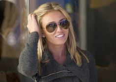 Chatter Busy: Paulina Gretzky Pregnant With Dustin Johnson's Baby