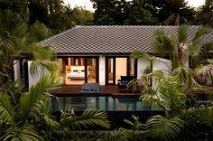 Akaryn Resort Eco Resort Thailand