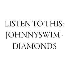 """ALBUM REVIEW: """"GEORGICA POND"""" by JOHNNYSWIM   east of 8th"""