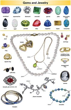 Jewelry Plural Word - English Language Learners From Merriam English Idioms, English Lessons, English Grammar, Teaching English, Grammar And Vocabulary, English Vocabulary Words, Learn English Words, Plural Words, Advanced English Vocabulary