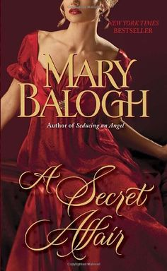 Bestseller Books Online A Secret Affair (Huxtable Quintet, Book 5) Mary Balogh $7.99  - http://www.ebooknetworking.net/books_detail-0440245281.html