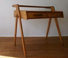 1960's  Desk Pastoe/Ponti/Coen de Vries/ Mid Century/Era Scandinavian/Denmark