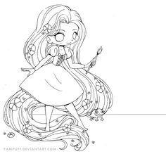 41 Best Chibi Images In 2019 Chibi Coloring Pages Coloring Sheets