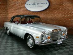 Visit our site http://www.heritageclassics.com/sell-or-consign.html for more information on American Classic Cars For Sale.If you have a Vintage Cars after that it most likely cost you a bunch of cash. The majority of individuals which acquire Vintage Cars do so not only due to the fact that they like them, however because they see the vehicle as an investment.