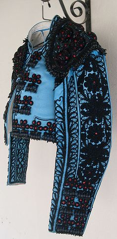 Acquisitions of an Aesthete: Matador Suit of Lights