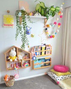 Playroom Design, Baby Room Design, Playroom Decor, Nursery Decor, Bedroom Decor, Playroom Ideas, Bedroom Ideas, Kid Playroom, Children Playroom