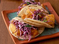 Taco Ideas from FoodNetwork.com