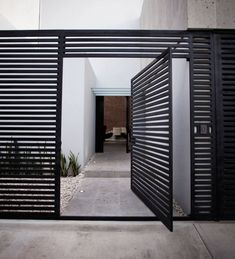 Door designs: 40 modern doors perfect for every home - Architecture Beast
