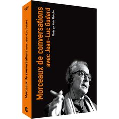 Dans Morceaux de Conversations avec Jean-Luc Godard, le réalisateur développe sa réflexion sur l'Histoire, l'engagement politique, le cinéma, l'image et le temps, et l'expérimentation comme quête artistique. Le film est suivi de Ensemble et séparés - Sept rendez-vous avec Jean-Luc Godard, une série de visioconférences. Ces sept rendez-vous sont autant de leçons de cinéma données par Jean-Luc Godard.