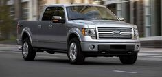 Ford F-150 hybrid to borrow Toyota technology?