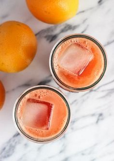 DOMINO:Healthy Juice Recipes You Can Make at Home