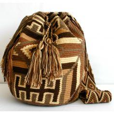 wayuu diseño 100% handmade