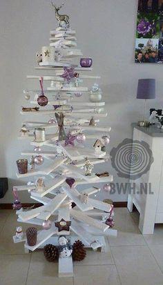 De 125 Beste Afbeelding Van Kerst Houten Kerstboom Gadero Uit