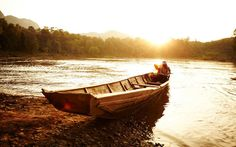 Best Countries for Solo Travelers: Laos