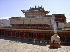 tibetan wall building - Google Search
