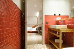hotel casa bella gràcia desde 79€/noche hab doble carrer de sant agustí 4, al lado de casamarta