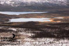 Malla Strict Nature Reserve in Early Winter, Finnish Lapland. Photo by Jani Kärppä / Lappikuva. #filmlapland #arcticshooting #finlandlapland