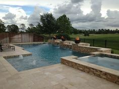 Gallery - Liquid Extreme Pools & Spas Inc.