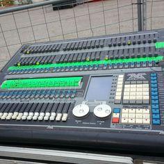 Multitrack Recording, Light Design, Mixer, Theatre, Music Instruments, Audio, Consoles, Tecnologia, Theatres