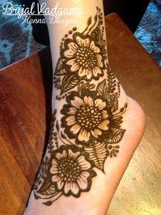 sunflower inspired !