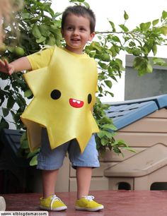 tutorial_disfraz_sol_infantil_terminado_sun_disguise_costume_kid_children_nico