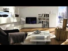 In this article, we take the issue of modern lounge designs. We share with you modern lounge designs in this photo gallery. Living Room Colors, New Living Room, Home And Living, Living Room Designs, Living Room Furniture, Living Room Decor, Modern Living, Lounge Design, Tv Design