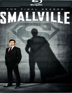 Baixar Smallville 1- 10ª Temporada Completo 720p Dublado - Baixeveloz