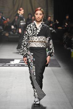 """JOTARO SAITO, """"Amazon Fashion Week TOKYO (AmazonFWT)"""" is the most famous fashion festival of Japan."""