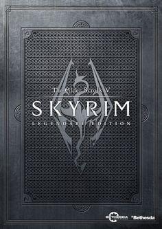 Acheter The Elder Scrolls V: Skyrim Legendary Edition Steam