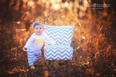 Yellow Chevron Birthday One Outfit for Girls by RightUpYourAli1, $42.00