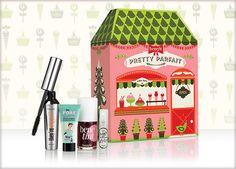 Benefit Cosmetics - Pretty Parfait #benefitbeauty